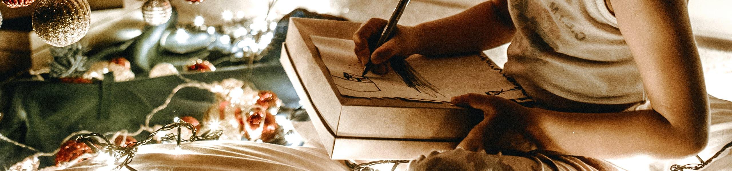 10 regali per artisti e disegnatori natale 2020