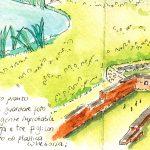 sketchbook tour paesi baltici